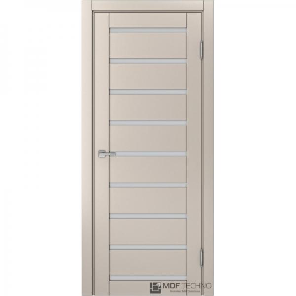 Межкомнатная дверь Dominika Silk 102 Доминика РБ