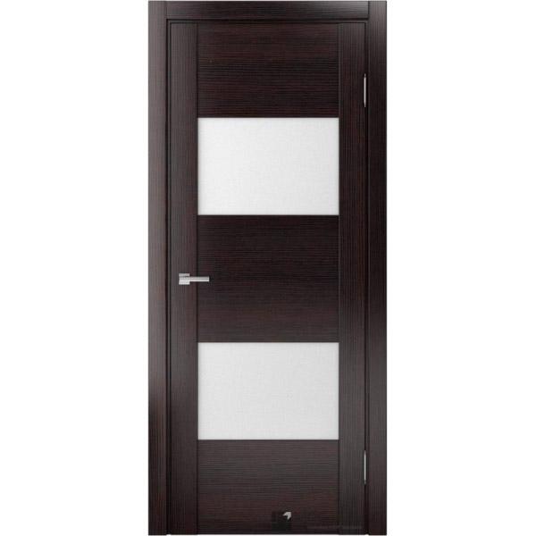 Межкомнатная дверь МДФ Техно РБ Dominika 221 Доминика