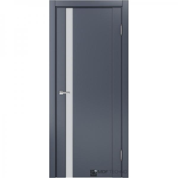 Межкомнатная дверь Dominika Silk 225 Доминика РБ