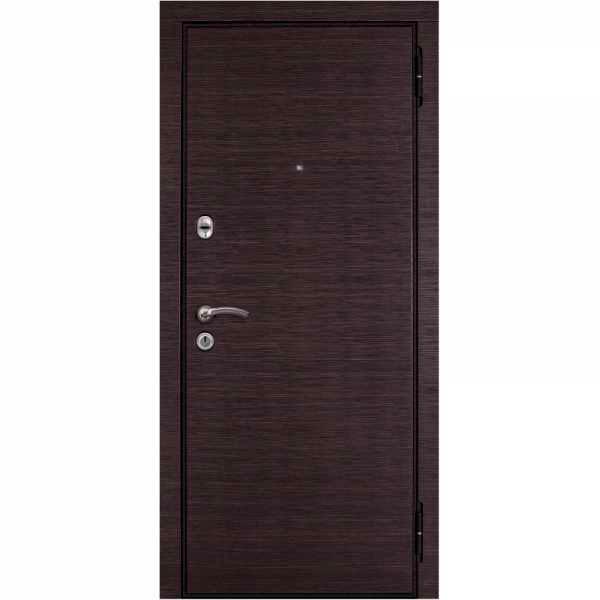 Стальная дверь МетаЛюкс М10
