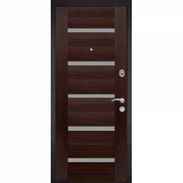 Стальные двери МетаЛюкс М23 - М28