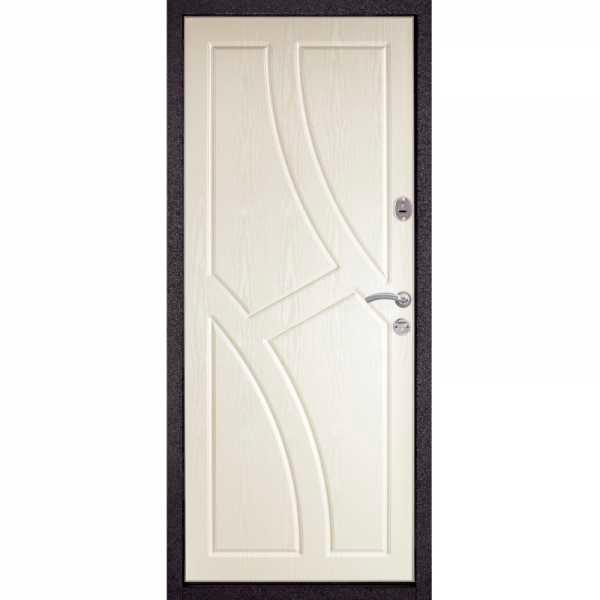 Стальная дверь МетаЛюкс М4