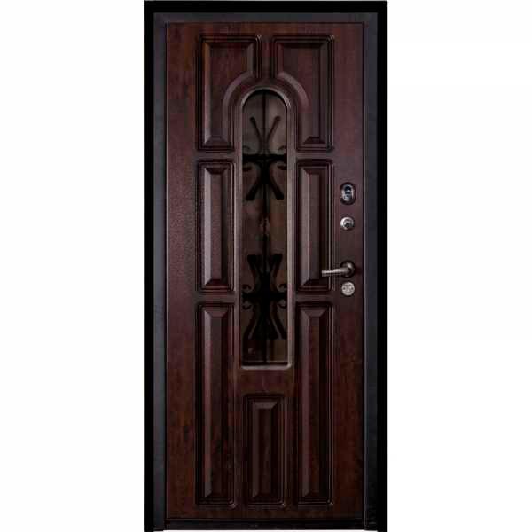 Стальная дверь МетаЛюкс М60