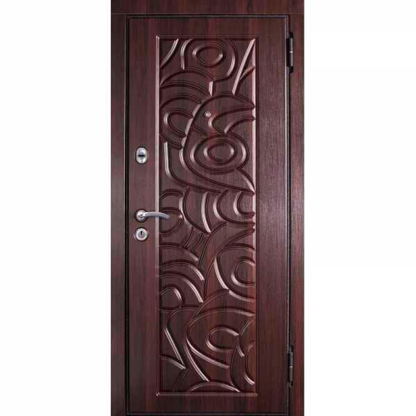 Стальная дверь МетаЛюкс М8