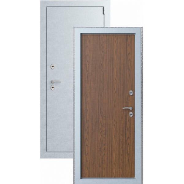 Дверь Аляска Estet с терморазрывом