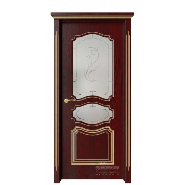 Межкомнатная дверь ESTET Виктория