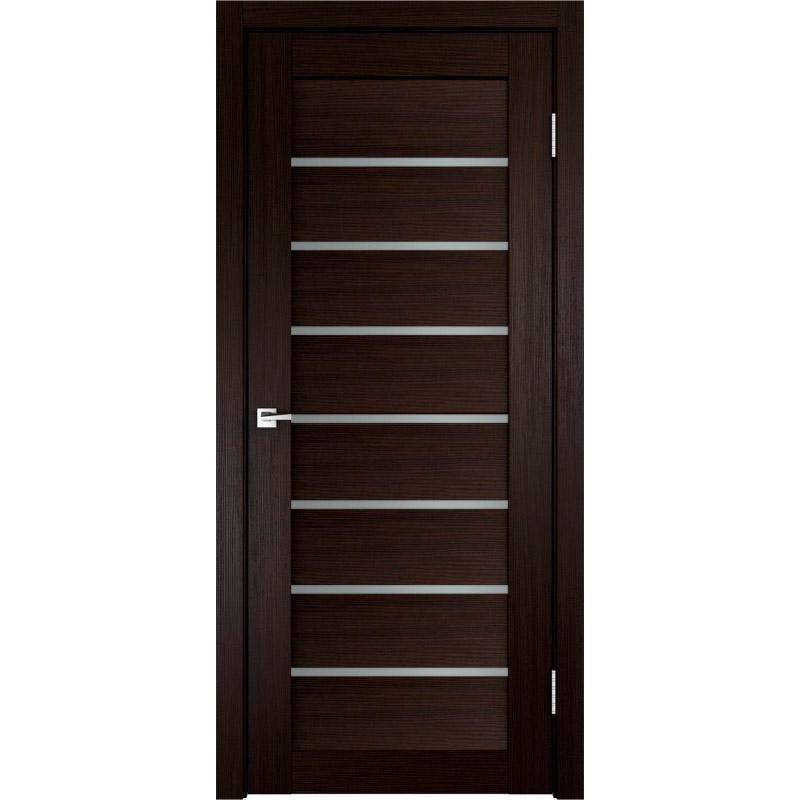 дверь сити 1 венге