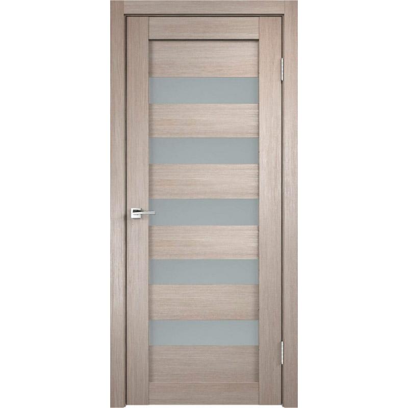 дверь сити 7 капучино