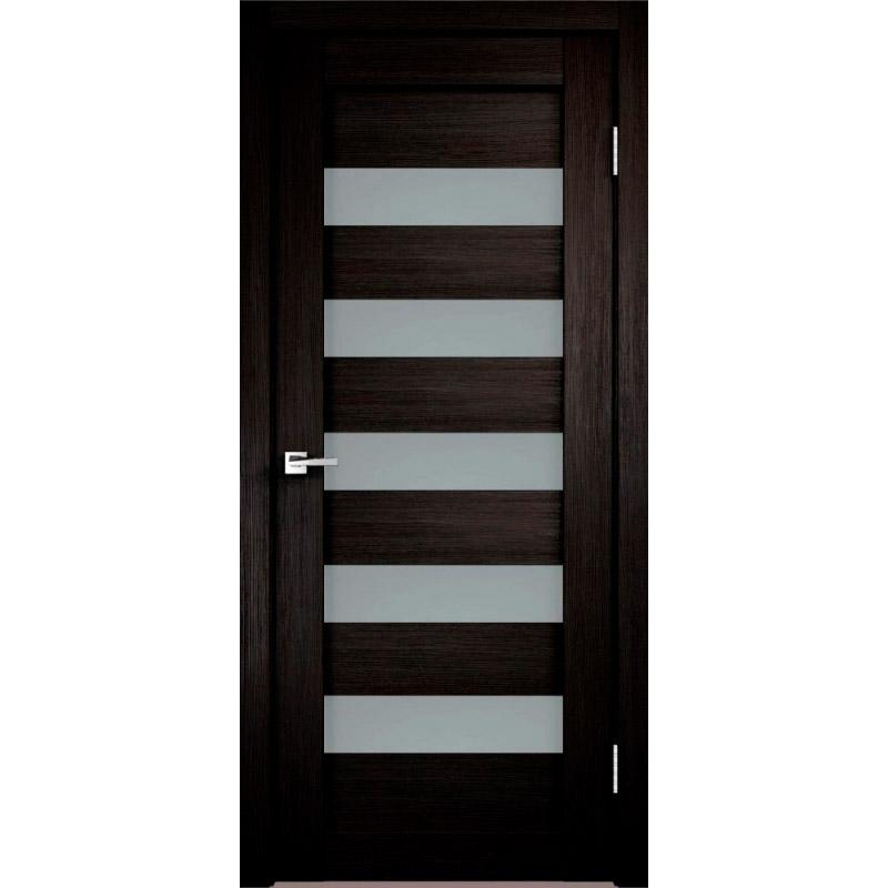 дверь сити 7 венге