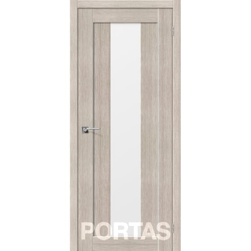 Дверь межкомнатная экошпон Portas Портас S25