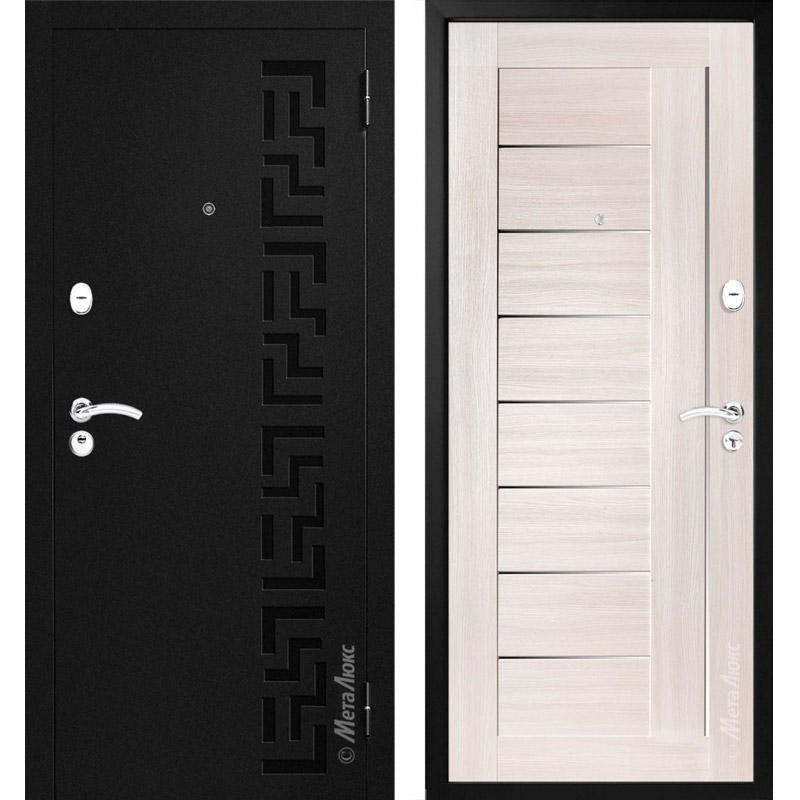 Дверь входная металлическая МетаЛюкс М531