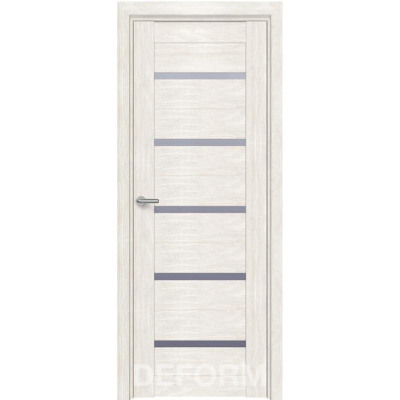 Межкомнатная дверь D11 DEFORM ДО