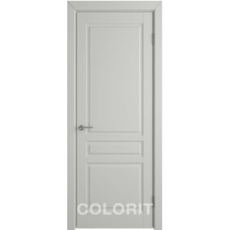 Межкомнатная дверь К2 COLORIT ДО