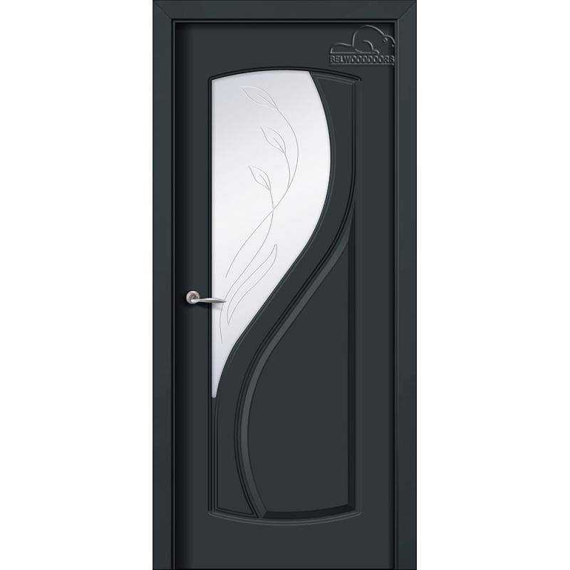 Дверь межкомнатная Белвуддорс Эмаль IRIDA ДГ Ирида