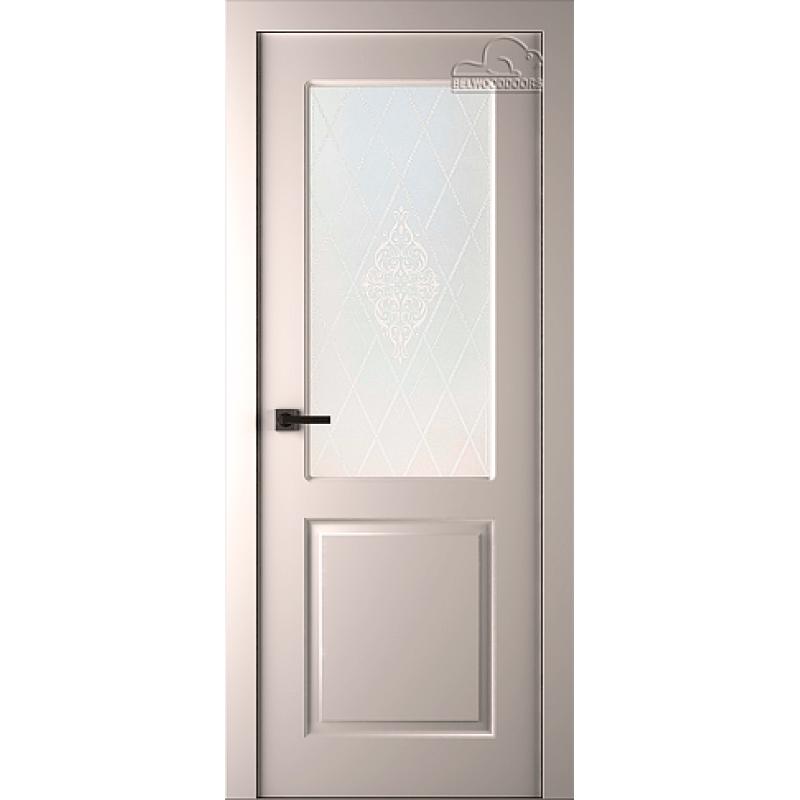 Дверь межкомнатная Белвуддорс Эмаль Alta ДО Альта