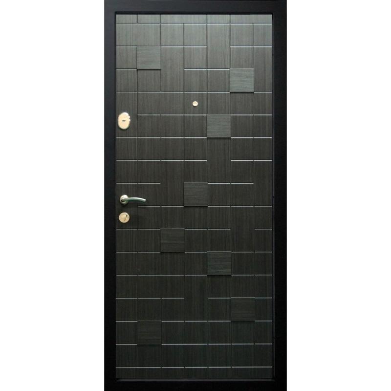 Входная дверь Metro | Метро