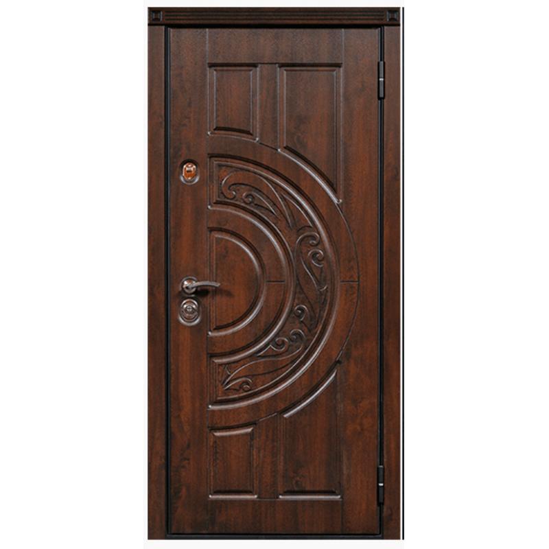 Дверь входная Луна (Юркас)