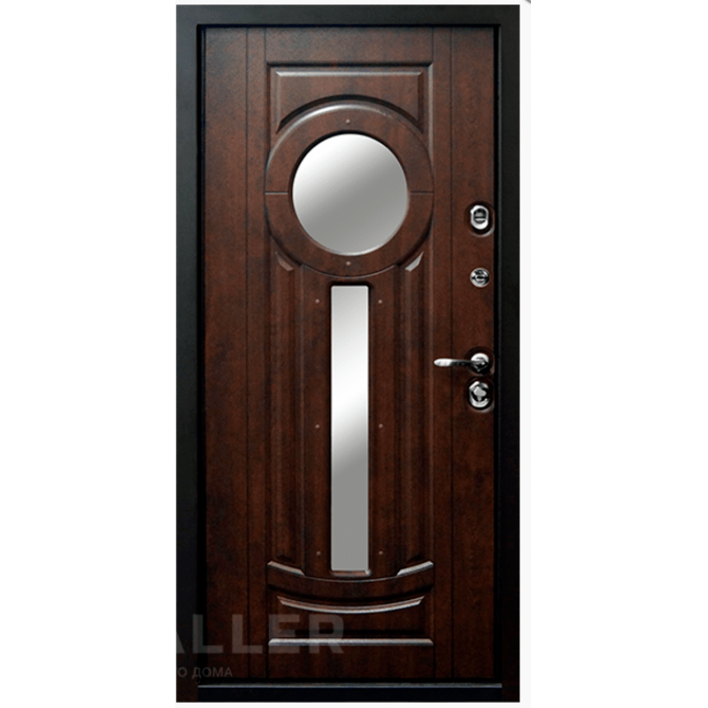 Дверь входная Сицилия (Юркас)