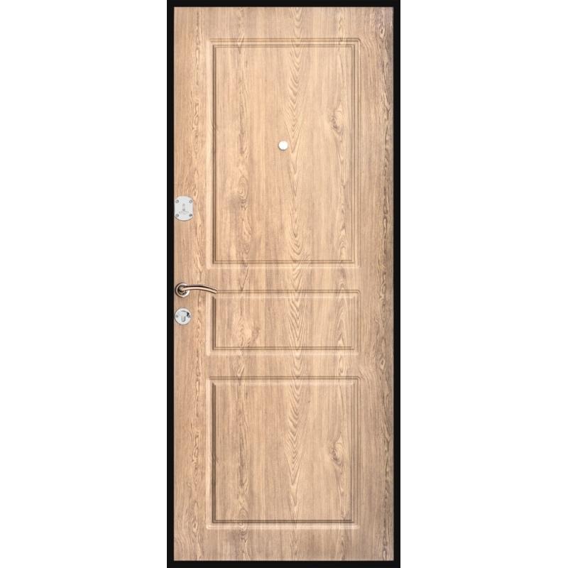 Входные двери Ницца (Титан)