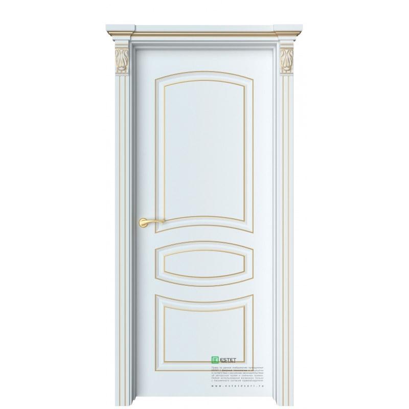 Межкомнатная дверь ESTET  Адель 1