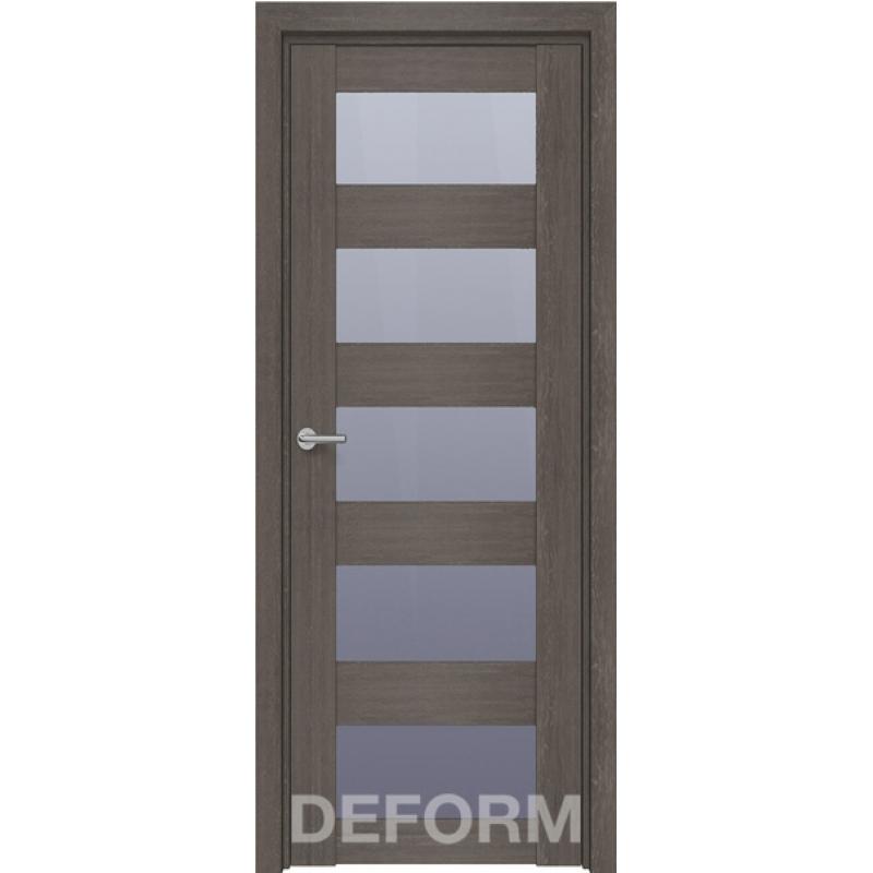Межкомнатная дверь D12 DEFORM ДО