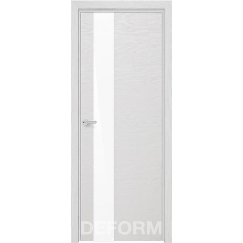 Межкомнатная дверь H-3 DEFORM