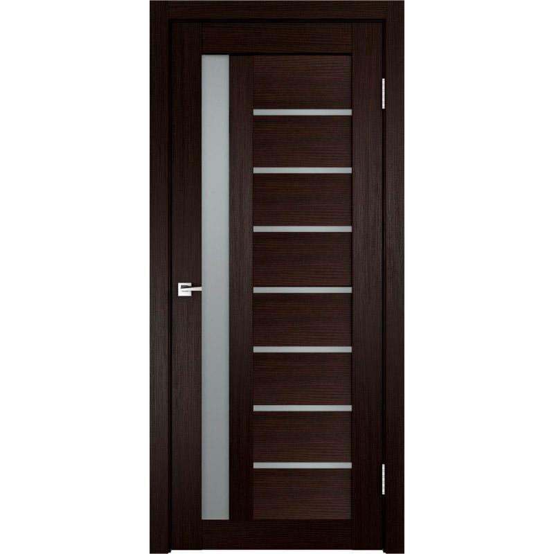 дверь сити 5 венге