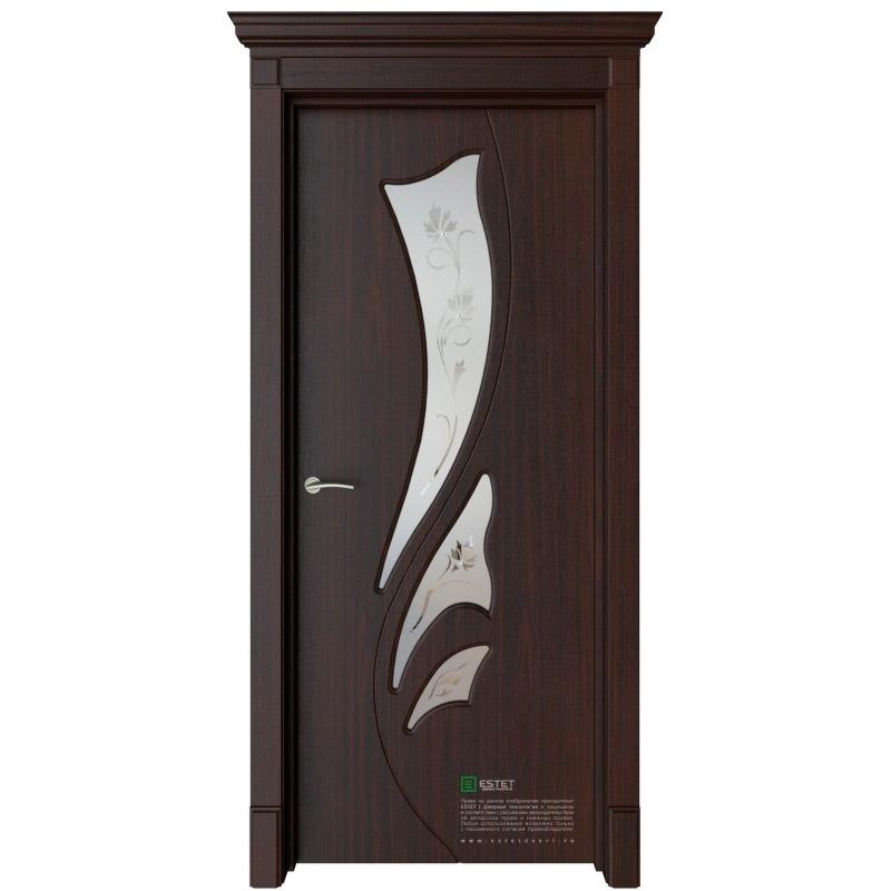 Межкомнатная дверь ESTET Эллада