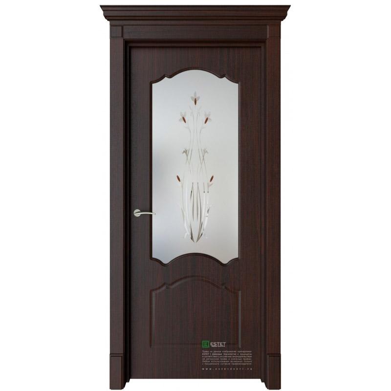 Межкомнатная дверь ESTET Мария