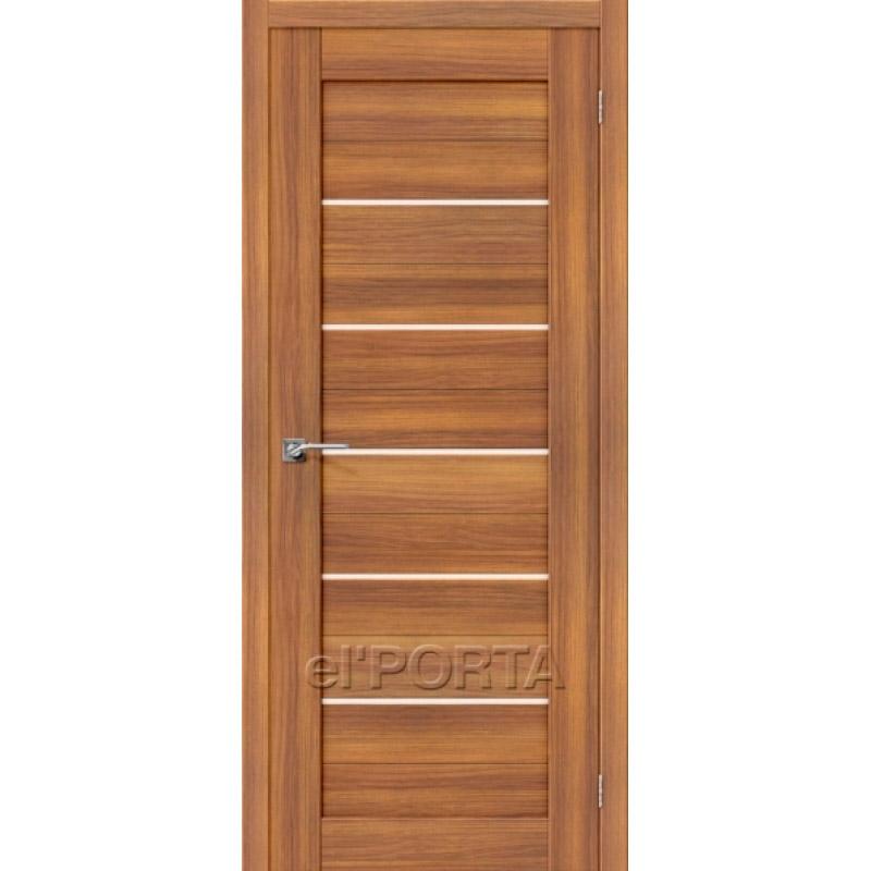 Дверь межкомнатная экошпон Эльпорта Порта 22 Elporta Porta X