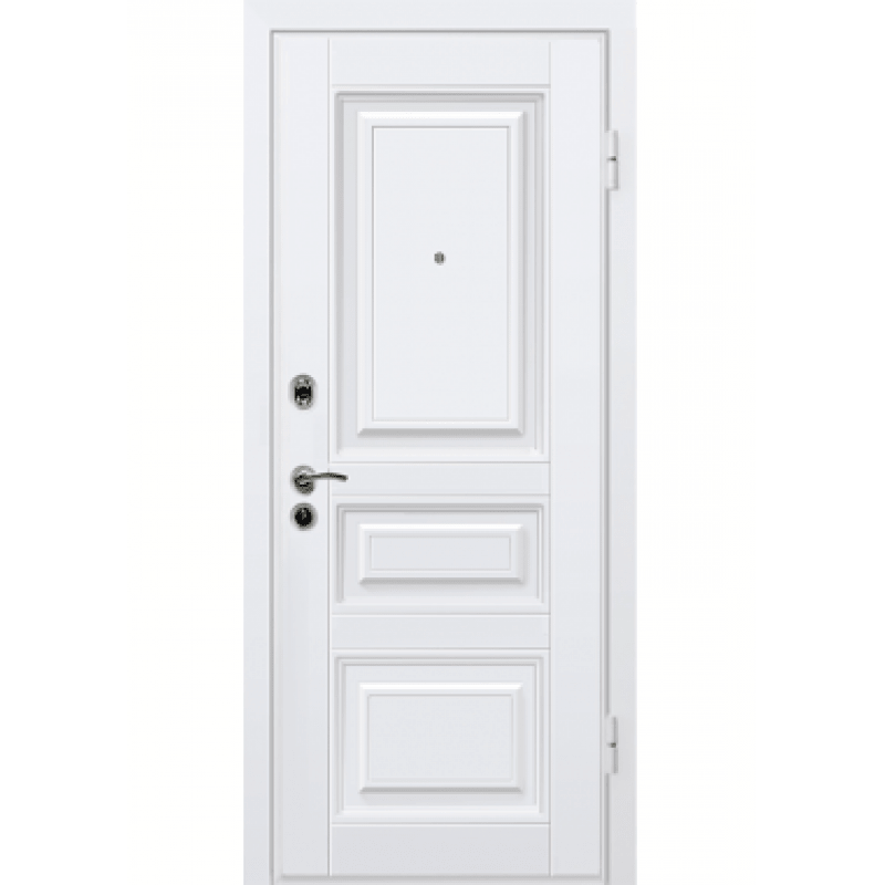 МеталЮр М11 (белый)