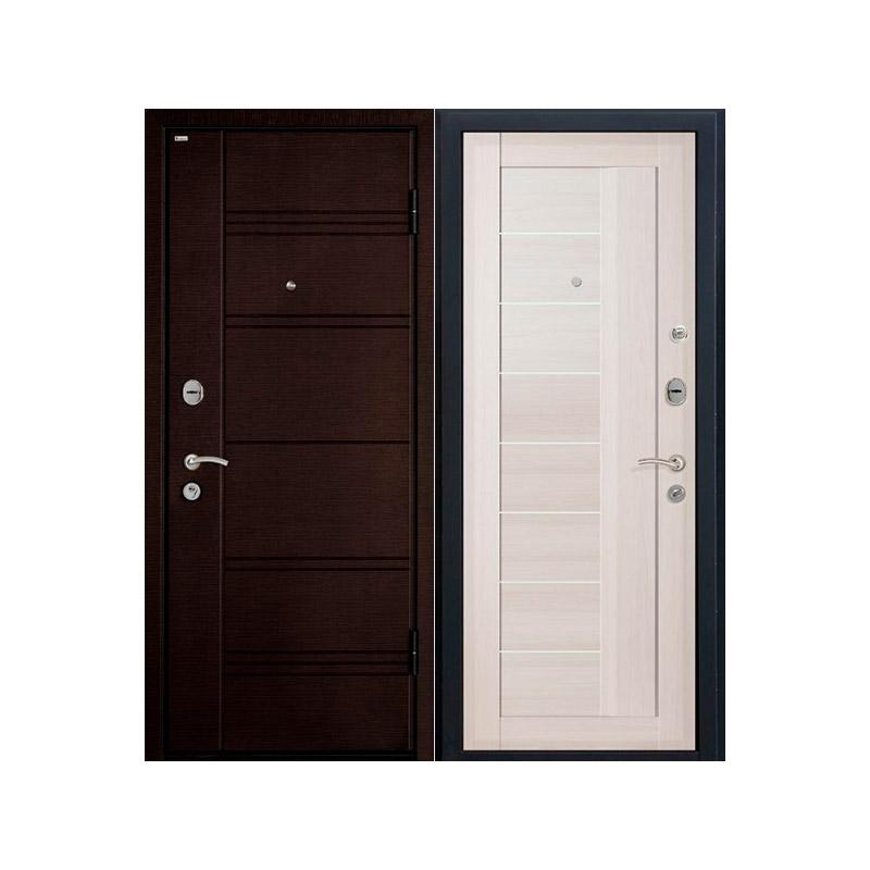 Дверь МеталЮр М17 (4 вида в описании)