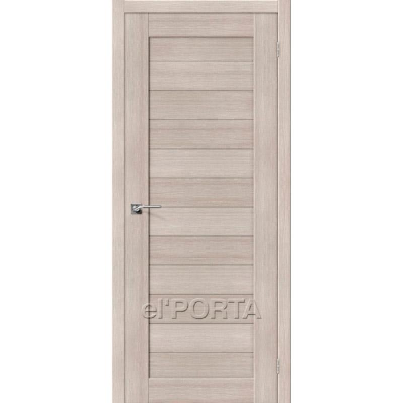 Дверь межкомнатная экошпон Эльпорта Порта 21 Elporta Porta X