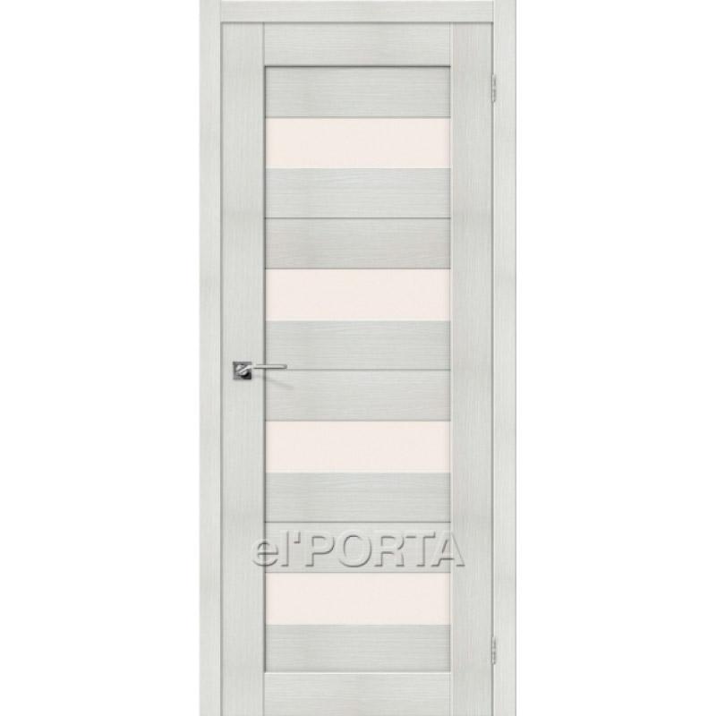 Дверь межкомнатная экошпон Эльпорта Порта 23 Elporta Porta X
