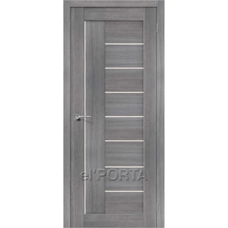 Дверь межкомнатная экошпон Эльпорта Порта 29 Elporta Porta X