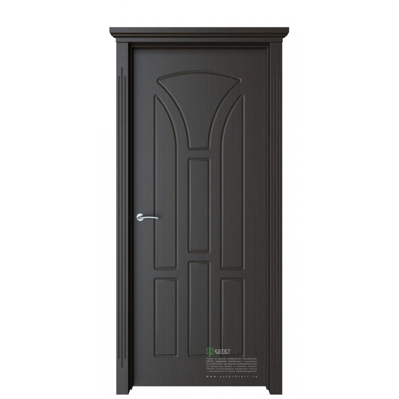 Межкомнатная дверь ESTET Лотос