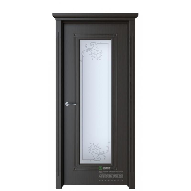 Межкомнатная дверь ESTET ПР35
