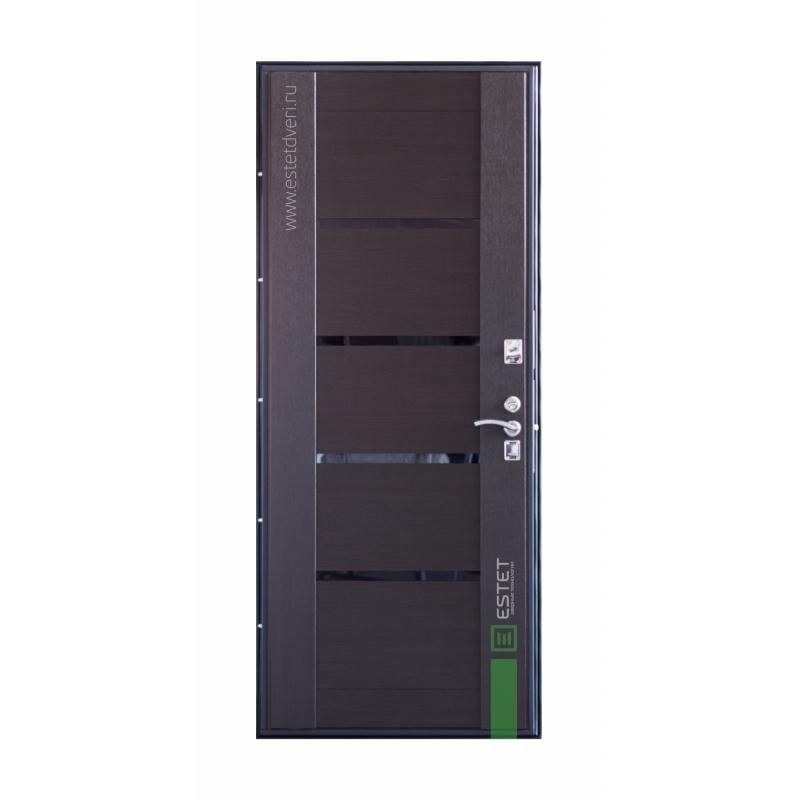 Дверь Премиум 3 внутри