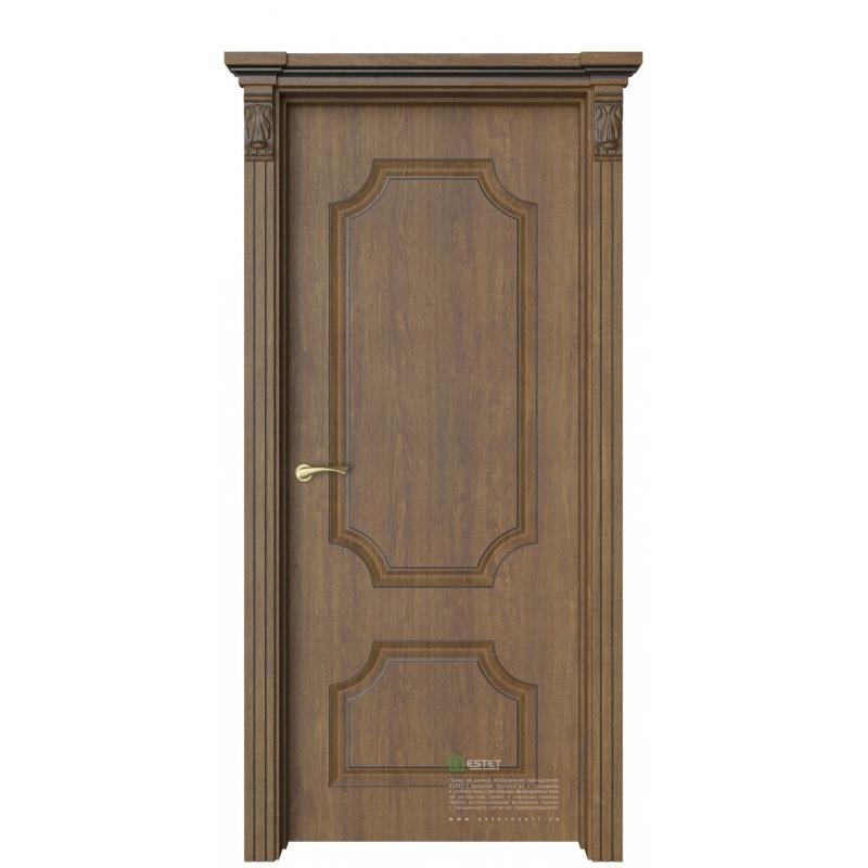 Межкомнатная дверь ESTET Руан 1
