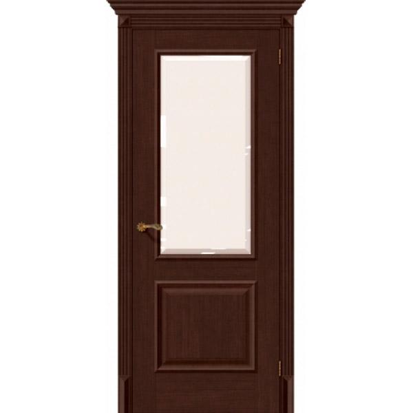 Дверь межкомнатная Евро шпон Эльпорта КЛАССИКО 13 Thermo Oak Elporta Classico
