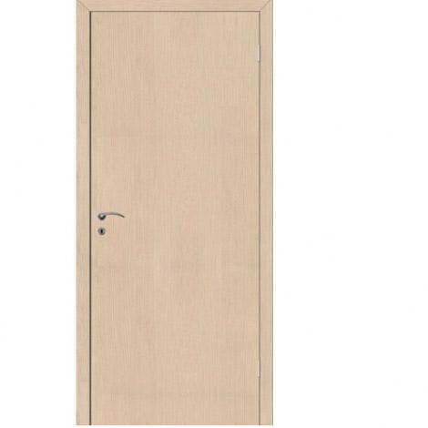 Межкомнатная дверь VellDoris SMART Орех капучино