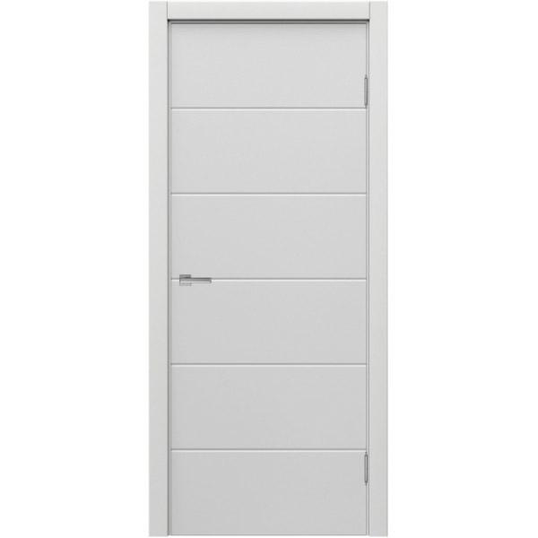 Межкомнатная дверь Stefany 1005 Стефани Эмаль МДФ Тех