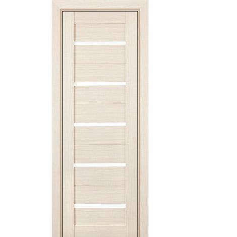 МЕЖКОМНАТНАЯ ДВЕРЬ PROFIL DOORS 7x (стекло матовое) Эшвайт Мелинга