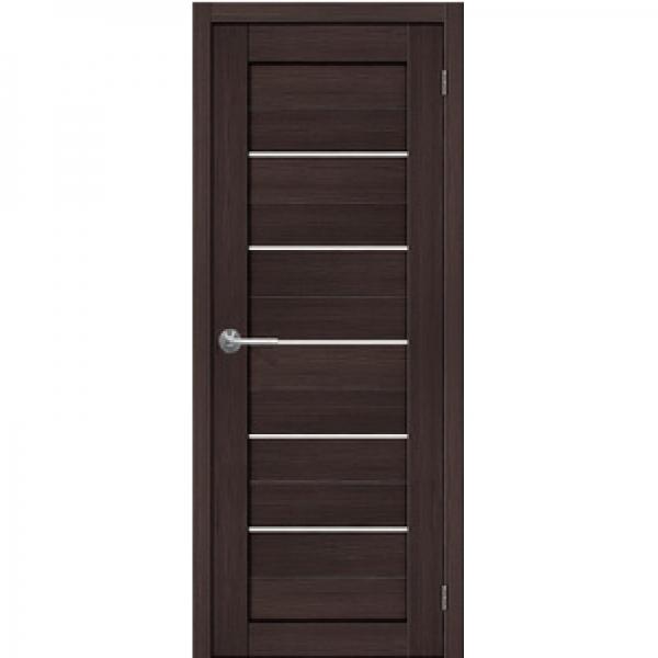 Межкомнатная дверь ST1 ПО Венге