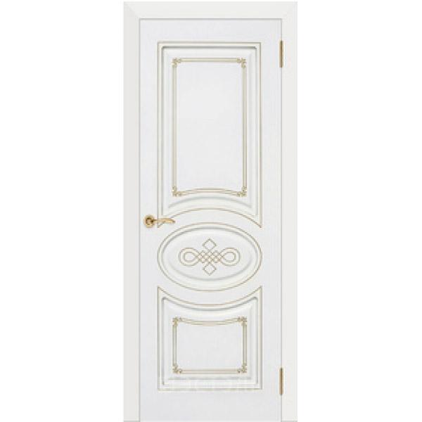 Межкомнатная дверь Эстэль Бьянка ДГ