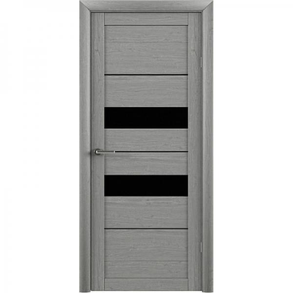 Межкомнатная дверь Albero Тренд Т-4 Ясень дымчатый
