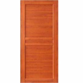 Межкомнатные двери МДФ, «Ладора» экошпон серия «Квадро 2/8» Вишня