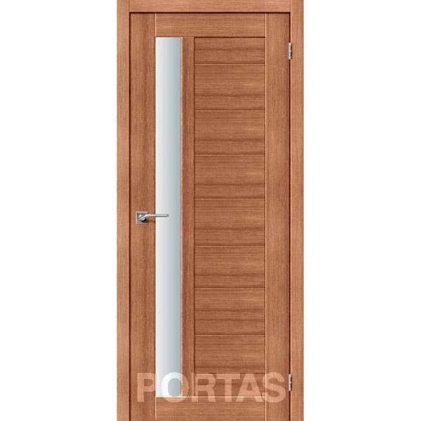 Дверь межкомнатная экошпон Portas Портас S28