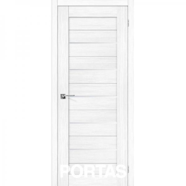 Дверь межкомнатная экошпон Portas Портас S22