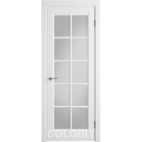 Межкомнатная дверь К3 COLORIT ДО